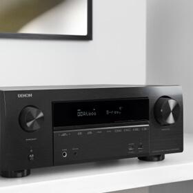 AV-ресивер как важнейший компонент акустической системы