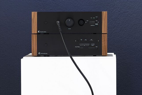 Влияние цифро-аналогового конвертера на звучание акустической системы