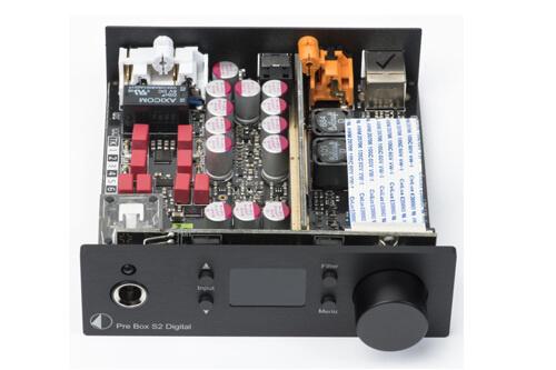 О важности использования предусилителя в акустической системе