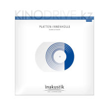 "Пакет для пластинки Inakustik Premium LP Sleeves 12"" antistatic штучно"