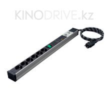 Сетевой фильтр Inakustik Reference Power Bar AC-2502-SF8