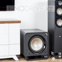 Сабвуфер Polk Audio HTS SUB 10 Черный