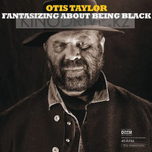Виниловая пластинка Inakustik LP Taylor, Otis: Fantasizing About Bein (LP)