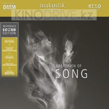 Виниловая пластинка Inakustik LP RESO: Great Men Of Song (LP)