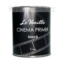 Базовое покрытие Le Vanille Screen Cinema Primer Black 1л