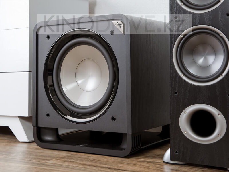 Сабвуфер Polk Audio HTS SUB 12 Черный