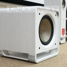 Сабвуфер Polk Audio HTS SUB 10 Белый